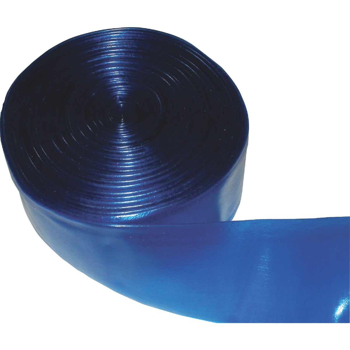 "1-1/2""X50' BACKWASH HOSE - 60-640-050 by Jed Pool"