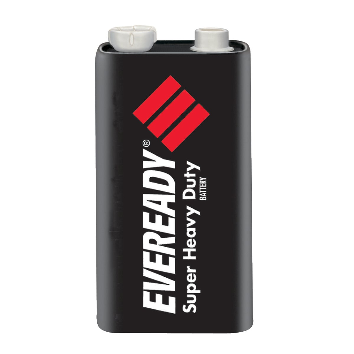 9V HEAVY DUTY BATTERY