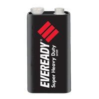 9V Heavy Duty Battery