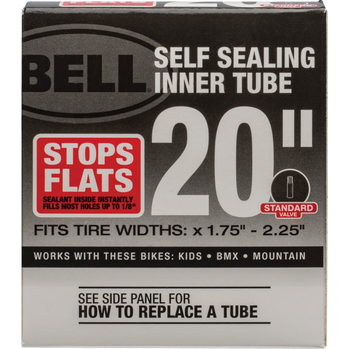 "20"" SELFSEAL TUBE - 7015232 by Bell Sports"
