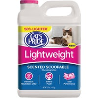 Oil Dri 14LB SCOOPABLE LITTER C01934-G40