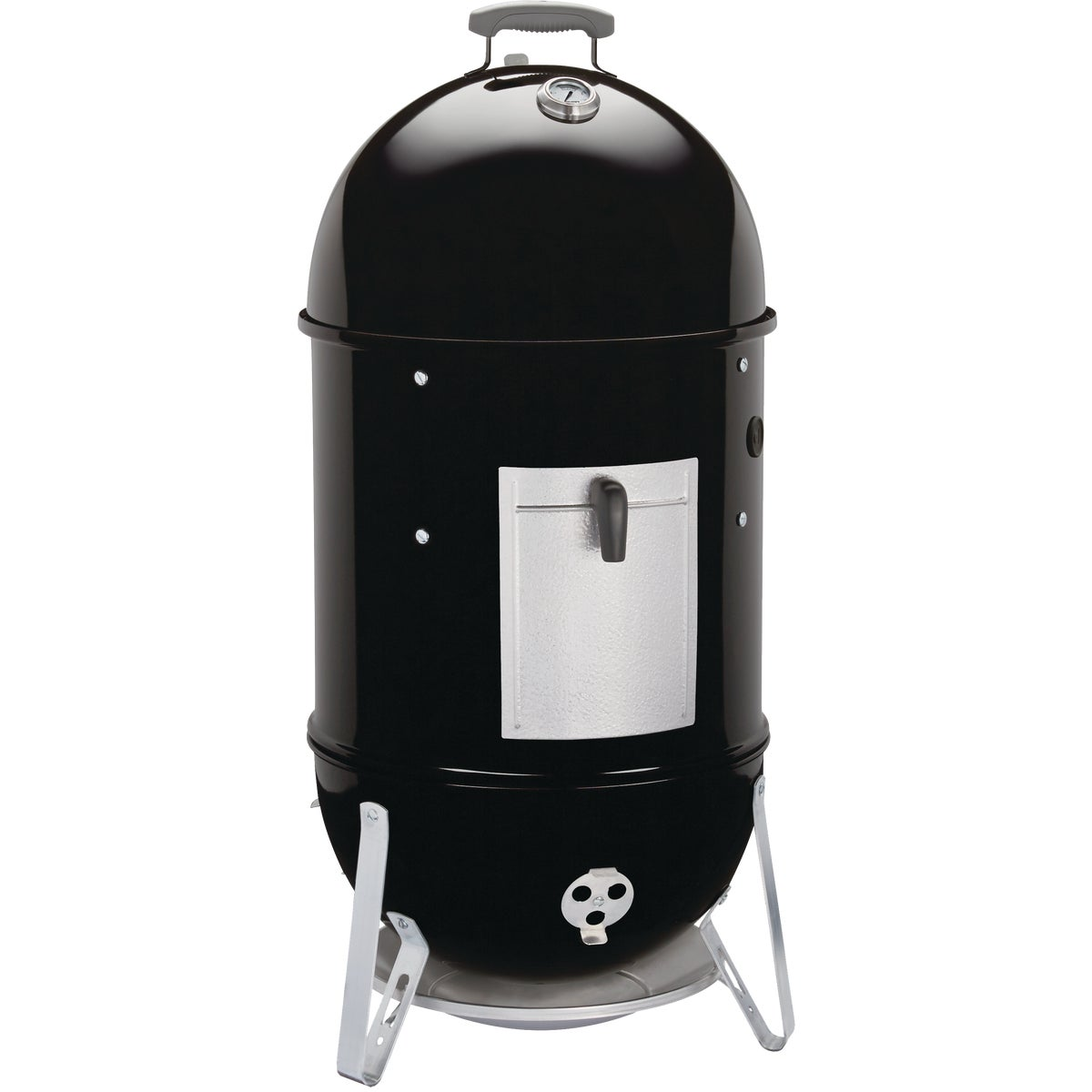 "18.5"" BLACK SMOKER - 721001 by Weber"