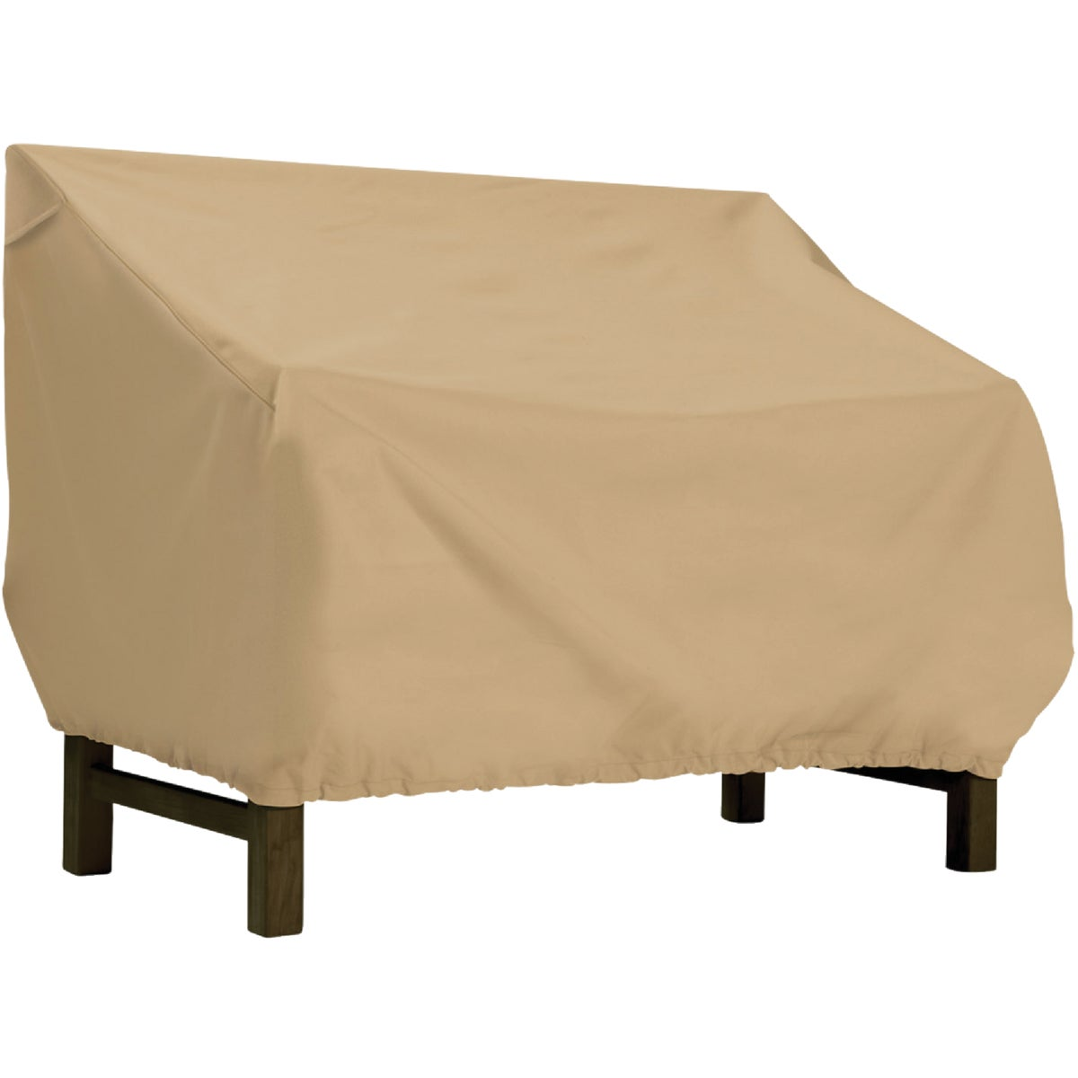 Protective Covers 2 SEAT WICKER SOFA COVER 1125