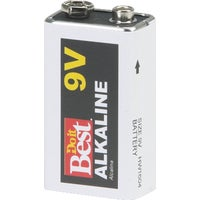 4Pk Dib 9V Battery