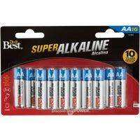 16Pk Dib Aa Alk Battery