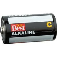 4Pk Dib C Alk Battery