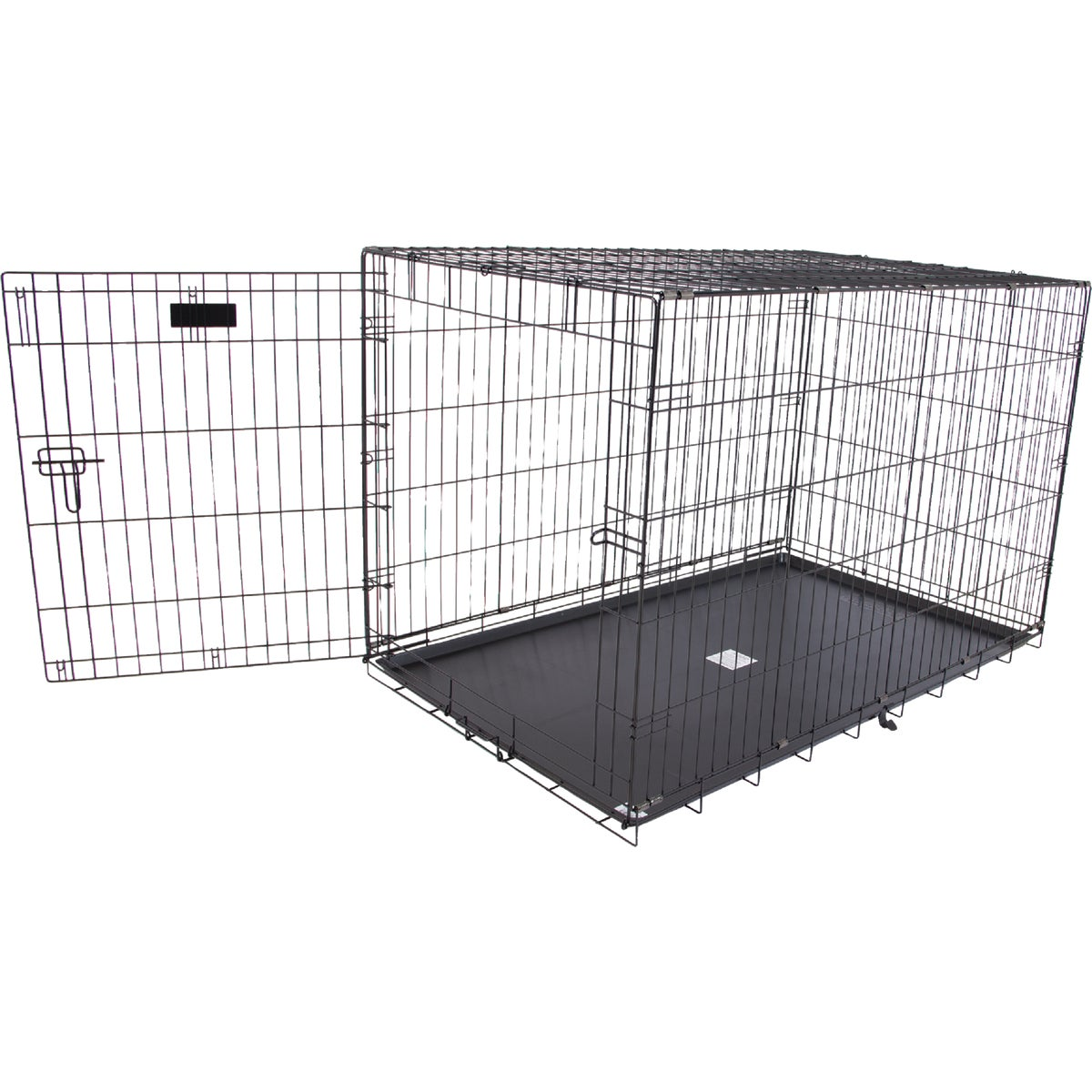 Petmate Doskocil 48X30X33 DOG CRT KENNEL 21035