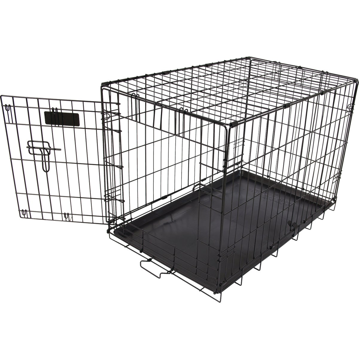 24.6X17X19.4 DOG CRATE - 21942 by Petmate Doskocil
