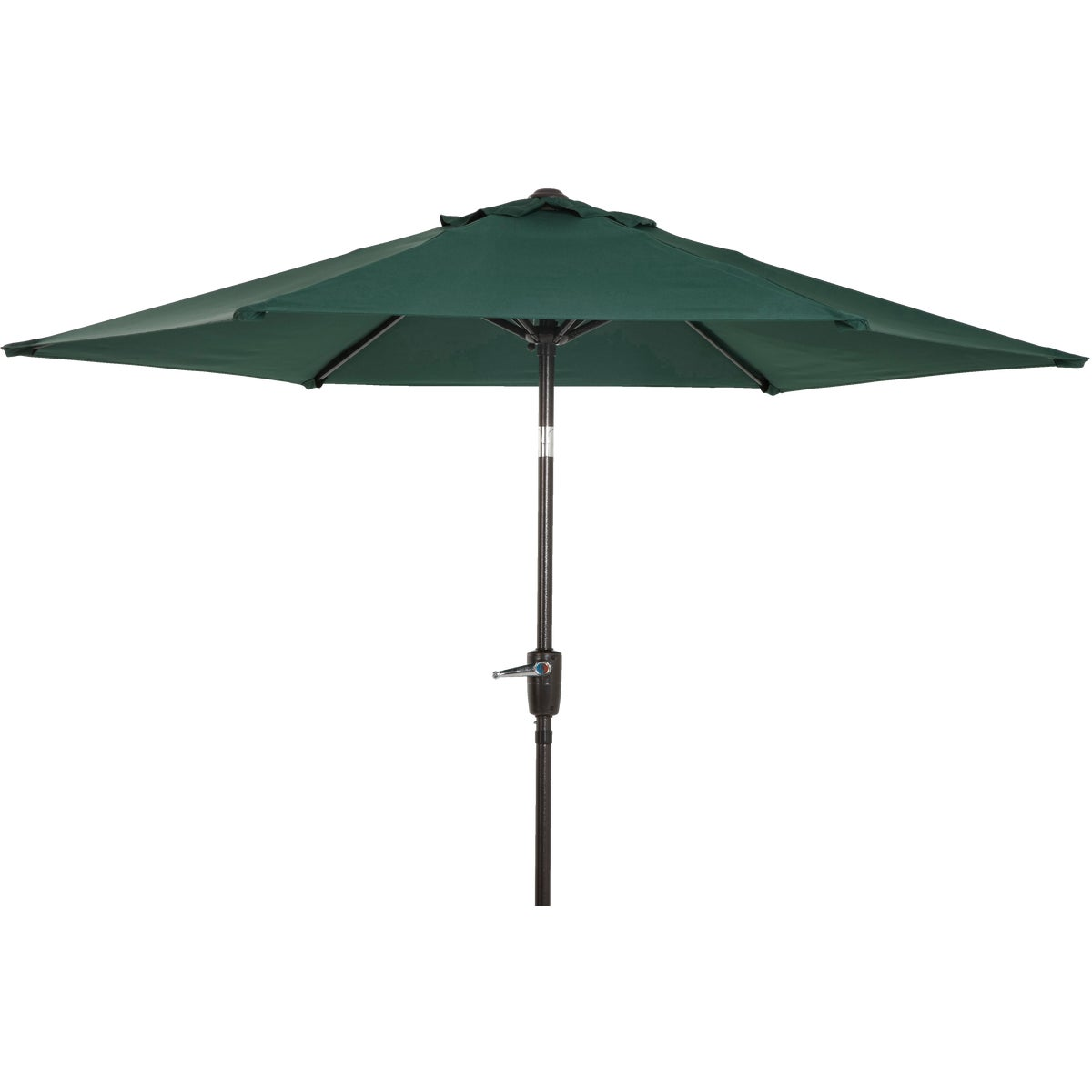 7.5' GREEN UMBRELLA - QD-101-7.5-GRN by Do it Best