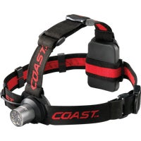 Coast Products 6 CHIP LED HEADLAMP TT7041CP
