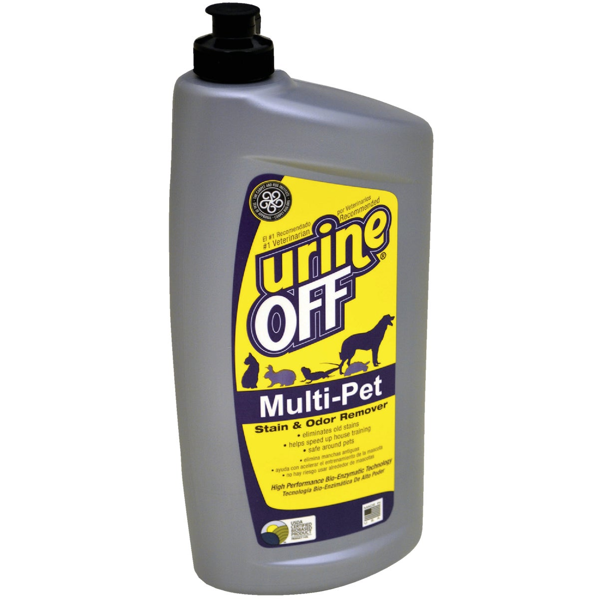 32OZ URINE OFF CARPET - MR1050 by Urine Off By Bio Pro