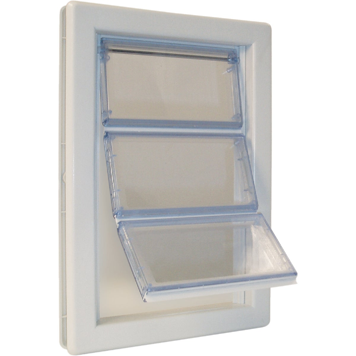 XL AIR SEAL PET DOOR