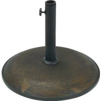 Do it Best Imports 33# BRN CONCRETE BASE SL-USC-01A