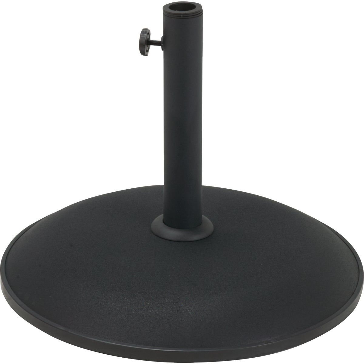 33# BLK CONCRETE BASE - SL-USC-01B by Do it Best