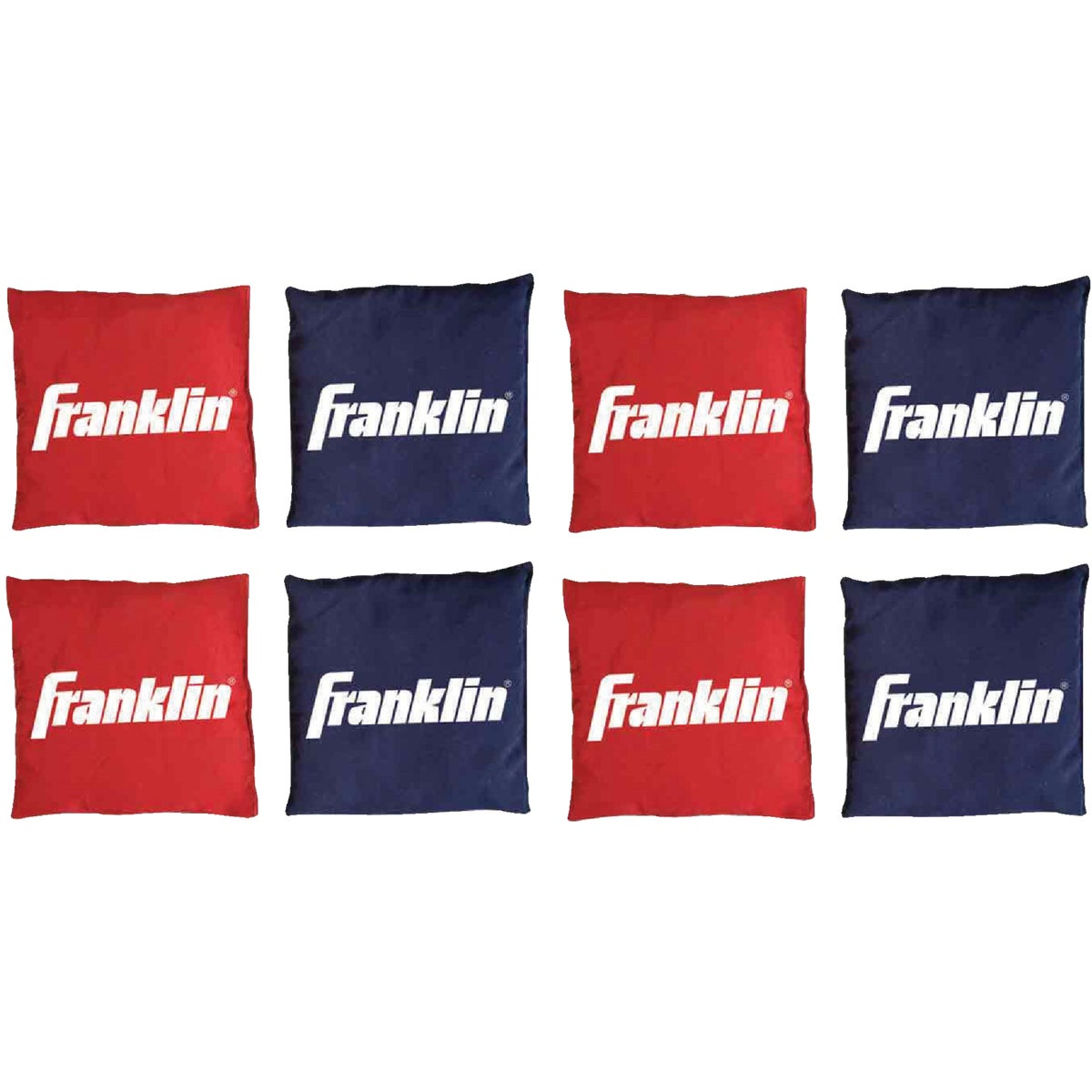REPLACEMENT BEAN BAGS - 52105 by Franklin Sports