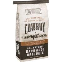 Cowboy Charcoal 18LB 100% NATL BRIQUETS 14818