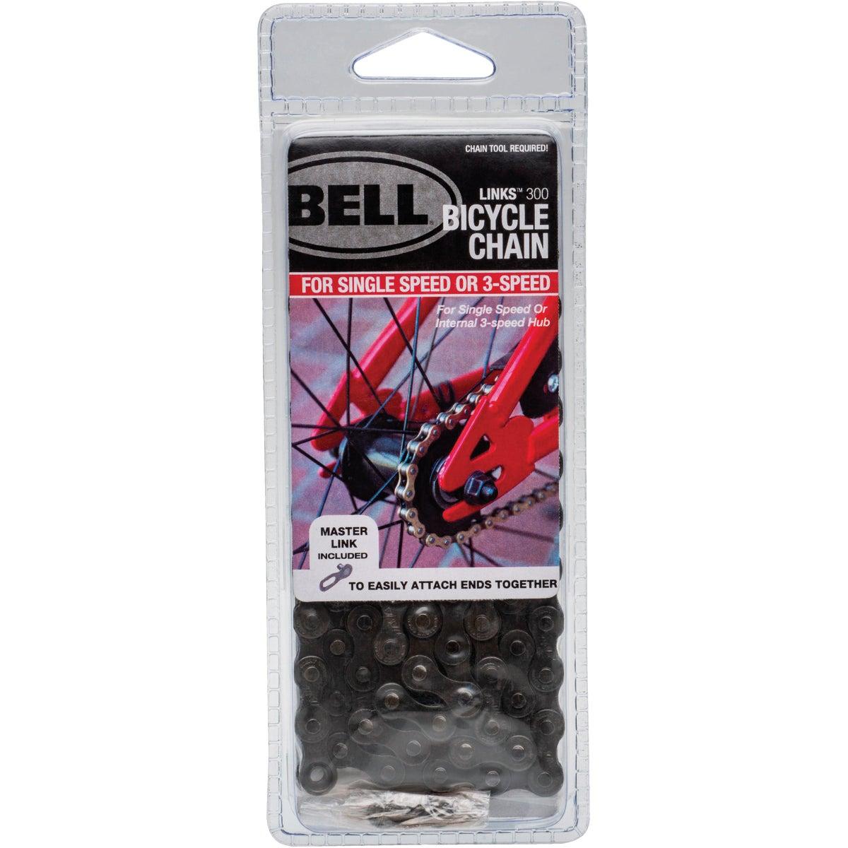 Bell Sports 1/2X1/8 BIKE CHAIN 1002284