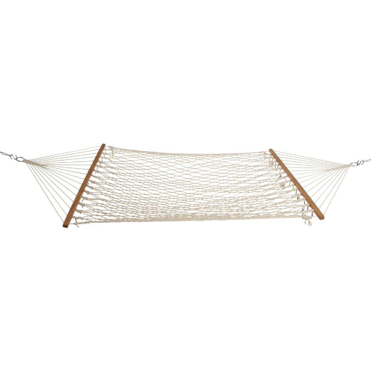 CASTAWAY ROPE HAMMOCK - PC-11CW by The Hammock Source