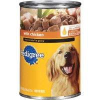 Mars Pedigree 22OZ CHIC CHOIC DOG FOOD 1570