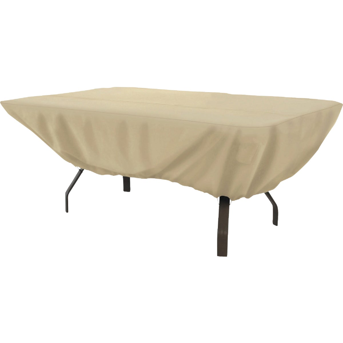 REC PATIO TABLE COVER - 58242 by Classic Accessories