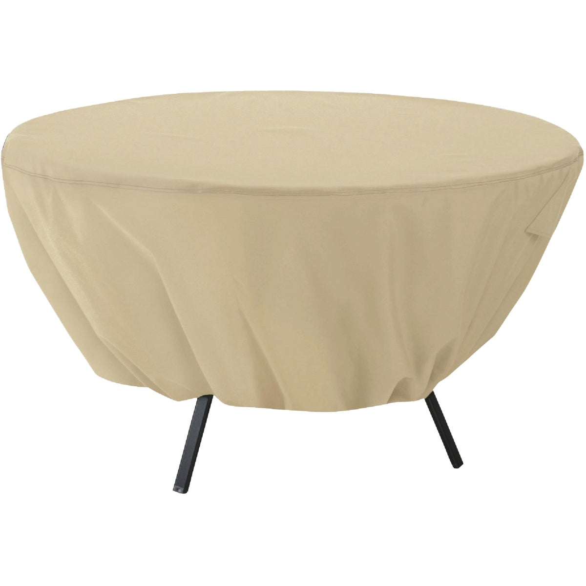 RND TERRAZZ PATIO TABLE