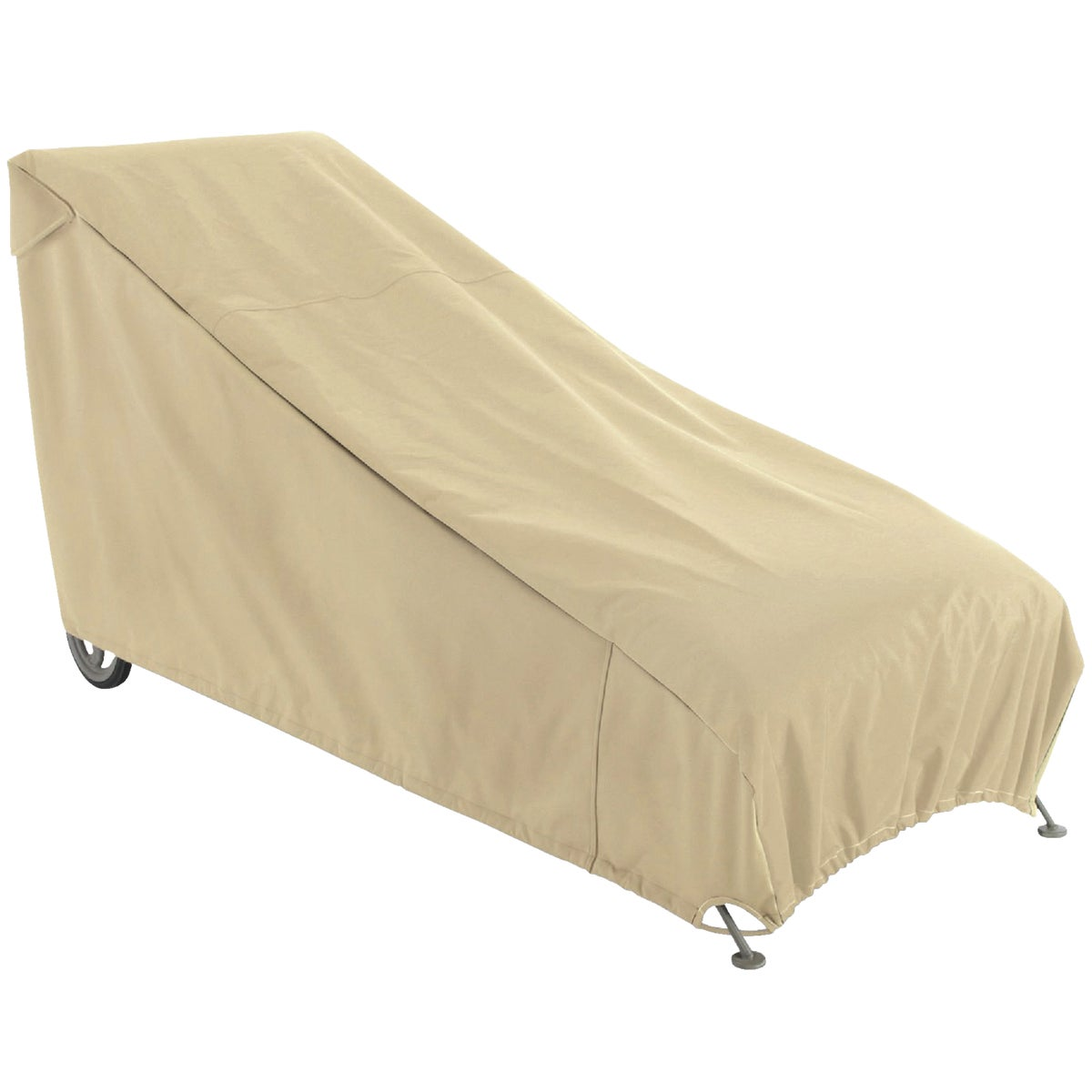 TERAZ PATIO CHAISE COVER - 58952 by Classic Accessories