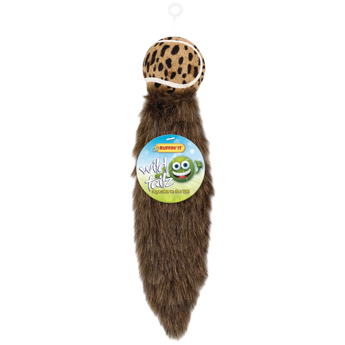 Westminster Pet WILD TAILS DOG TOY 80760