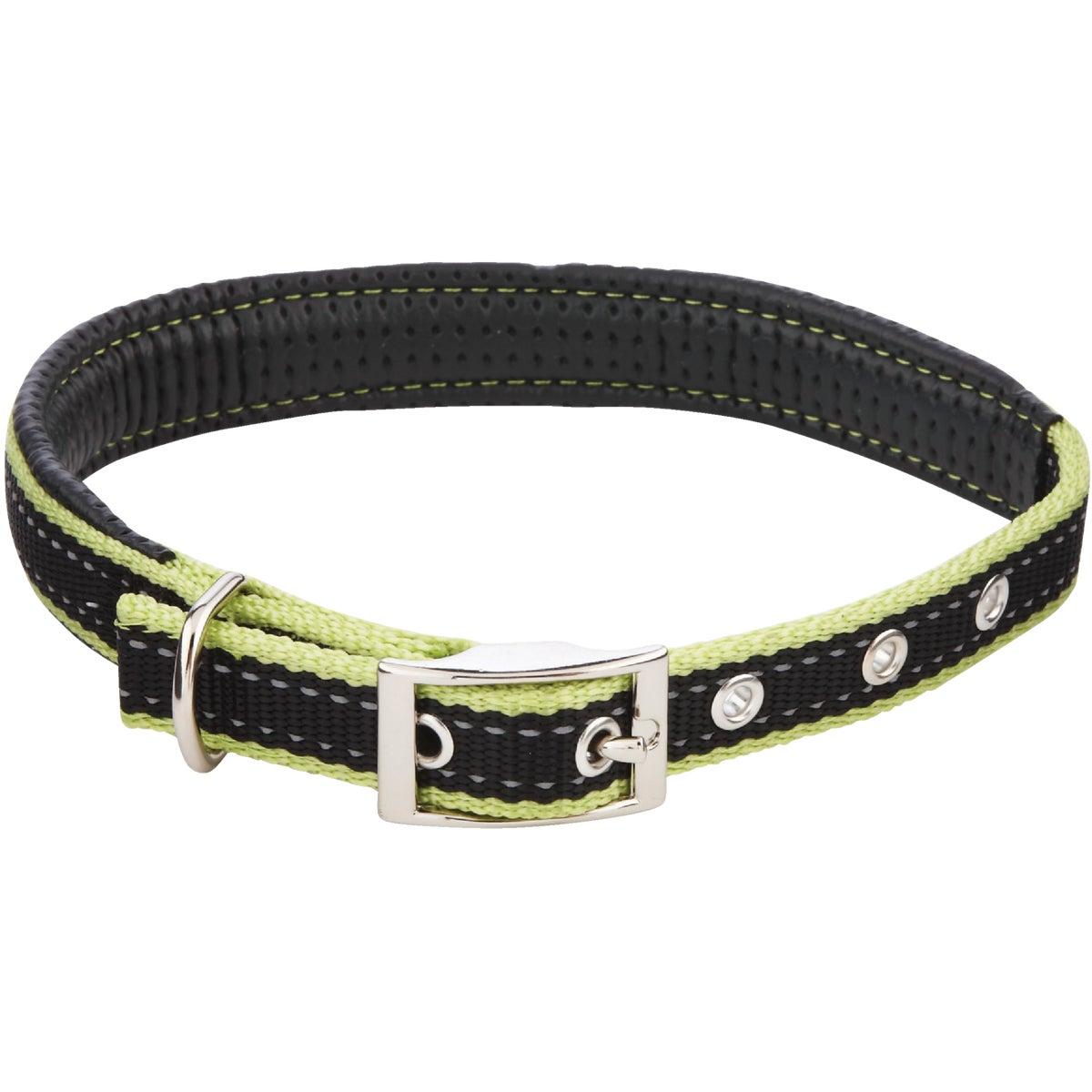 Westminster Pet 32734 Ruffin It ReflecTech Dog Collar