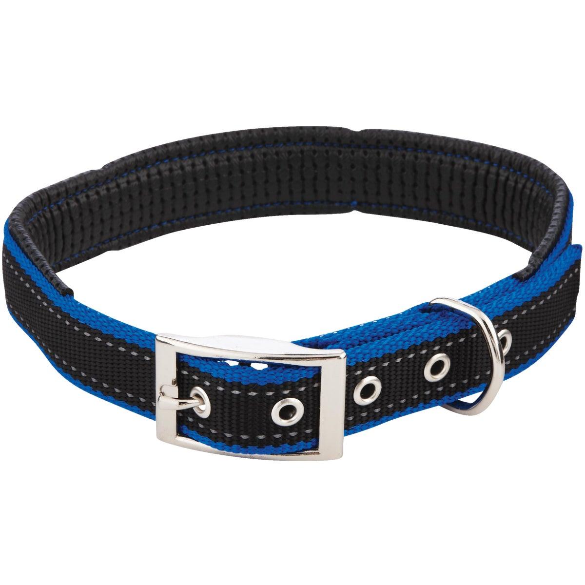 Westminster Pet 32711 Ruffin It ReflecTech Dog Collar