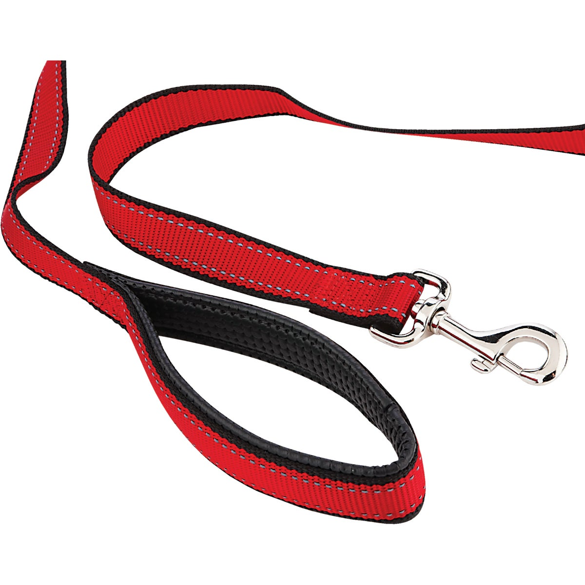 6' HI-VIS DOG LEASH