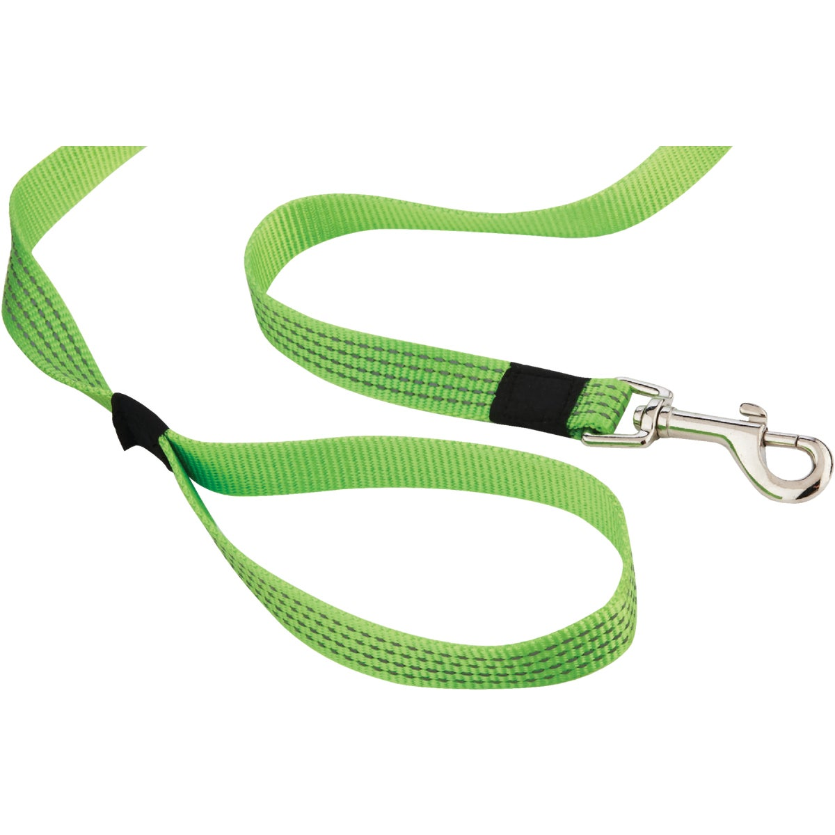 4FT HI-VIS DOG LEASH