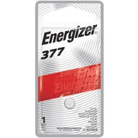 Energizer 1.5V WATCH BATTERY 377BP