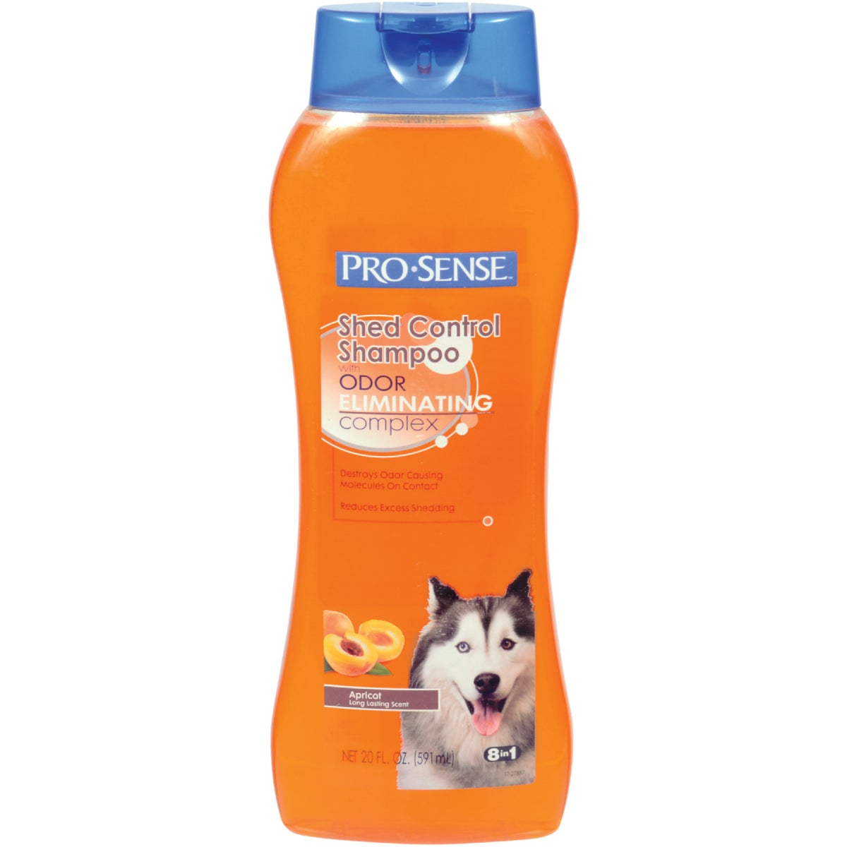 20OZ SHED CONTRL SHAMPOO - P-82725 by United Pet Group