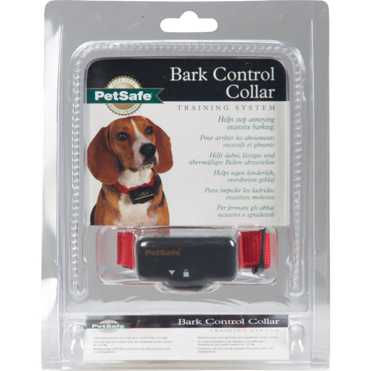BARK CONTROL COLLAR - PBC-102 by Radio System