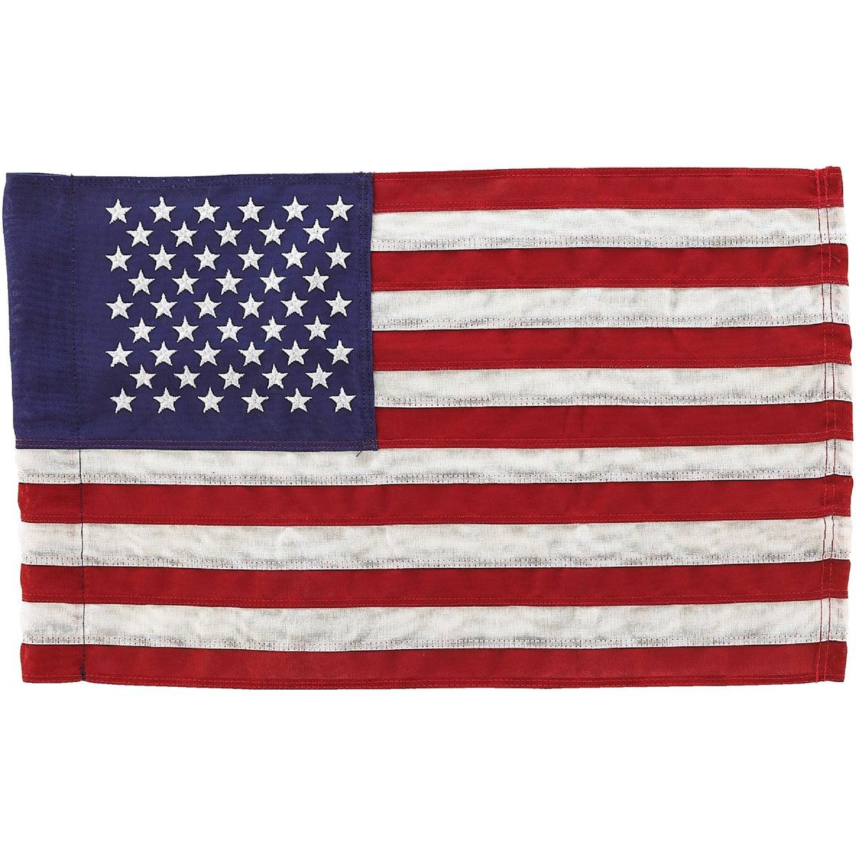 12X18 U.S. GARDEN FLAG