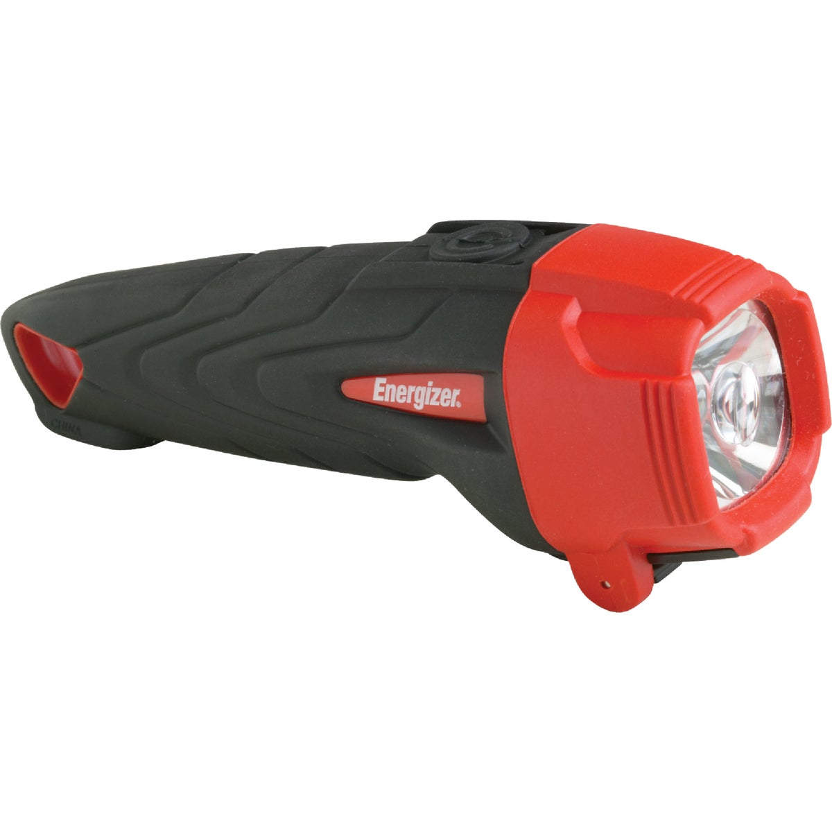 RUBBER AA LED FLASHLIGHT - ENRUB21E by Energizer