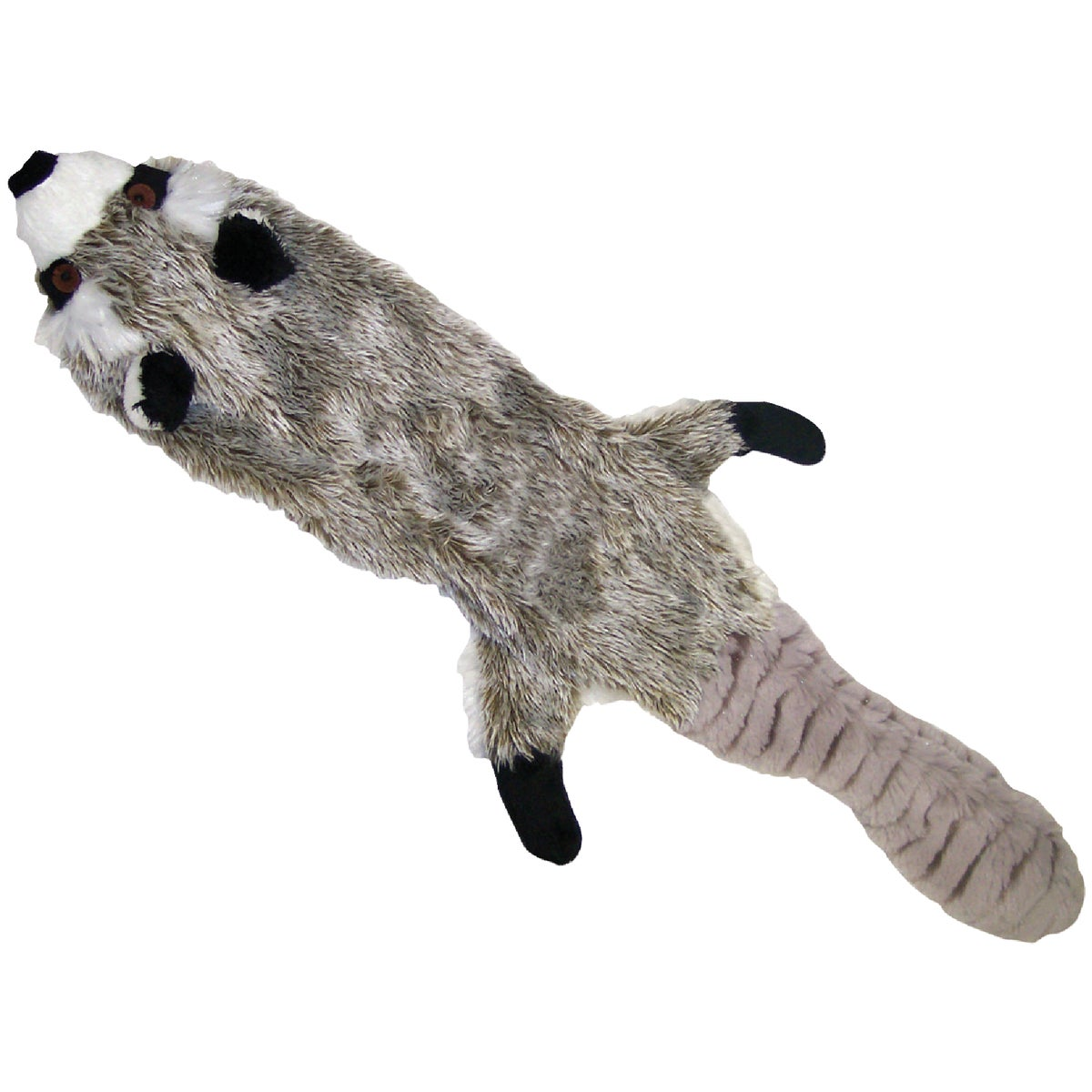 "24"" RACCOON DOG TOY - 5370 by Ethical Products Inc"