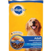 Mars Pedigree 20LB CRUNC BITE DOG FOOD 14719