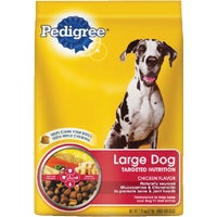 Mars Pedigree 20LB LG BREED DOG FOOD 29158