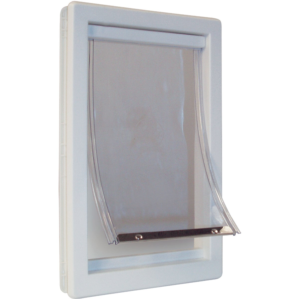XL PLASTIC PET DOOR - PPDXL by Ideal Pet Products