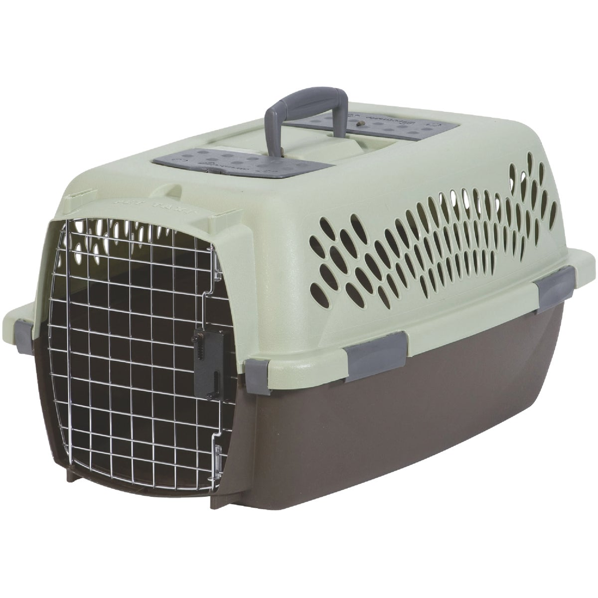 INTRMED PET TAXI KENNEL - 21089 by Petmate Doskocil