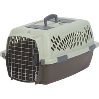 Petmate Doskocil INTRMED PET TAXI KENNEL 21089