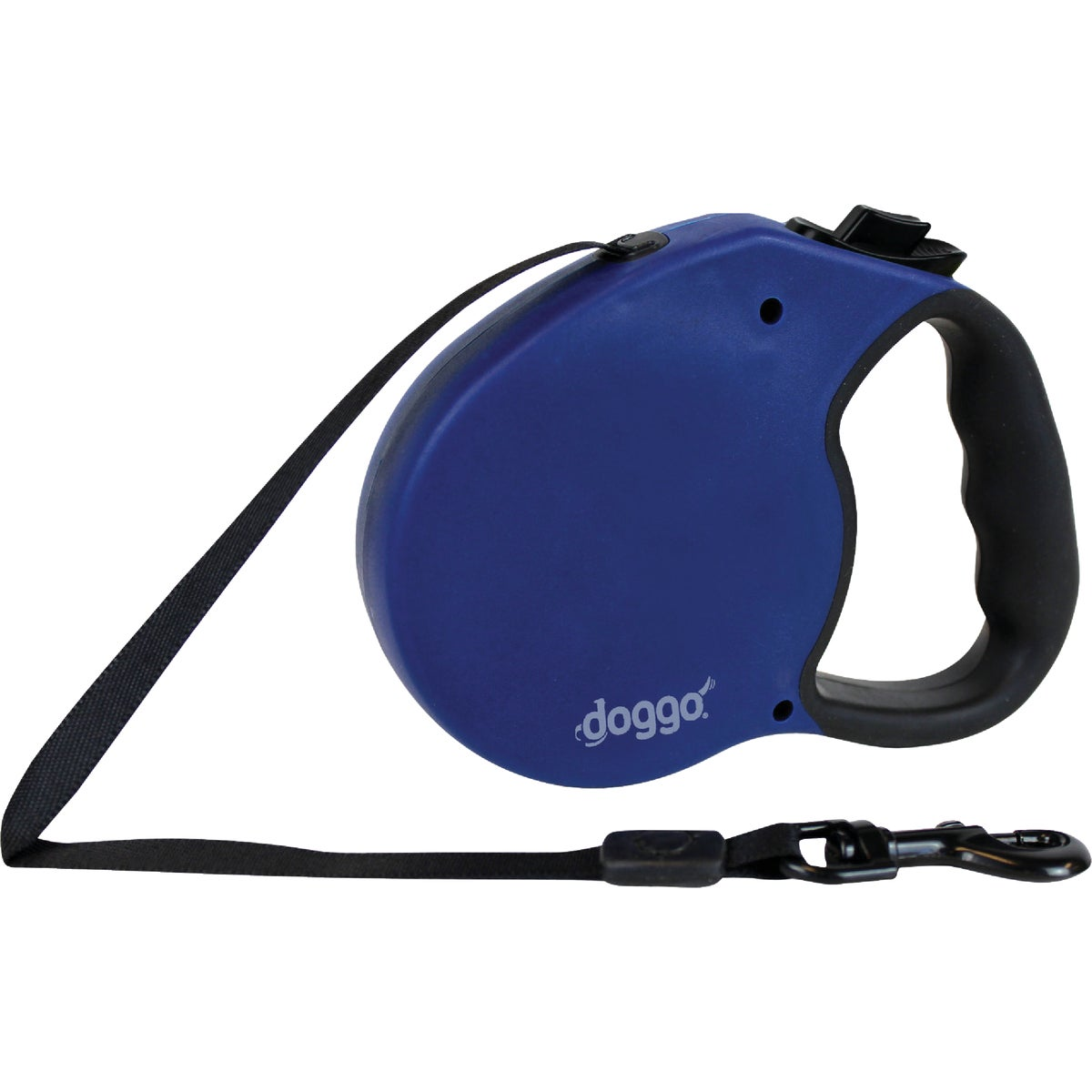 LG BLUE RETRACTBLE LEASH - 3-5BL by Flexi Usa Inc