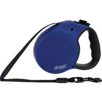 Flexi USA, Inc. LG BLUE RETRACTBLE LEASH 3-5BL