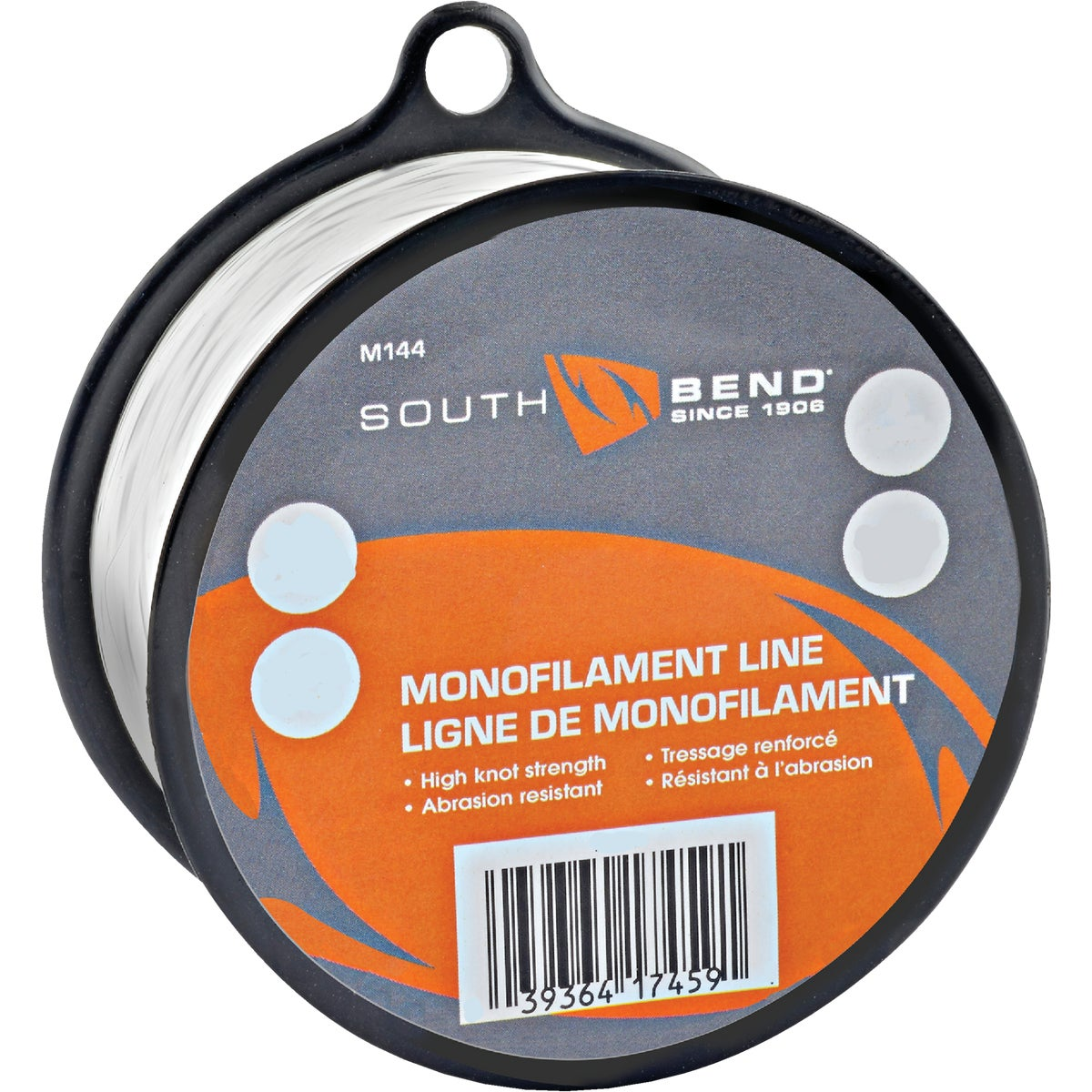 25LB 220YD MONO LINE - M1425 by South Bend Sptg Good