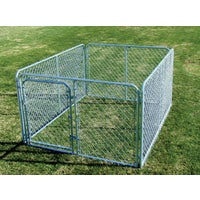 Fence Master 6X8X4 KENNEL 600684