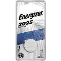 Energizer 3V LITHIUM BATTERY ECR2025BP