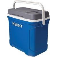 Igloo 30QT OCEAN BLUE COOLER 44642