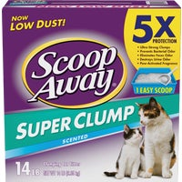 Clorox/Home Cleaning 14LB SCOOP AWAY LITTER 40016