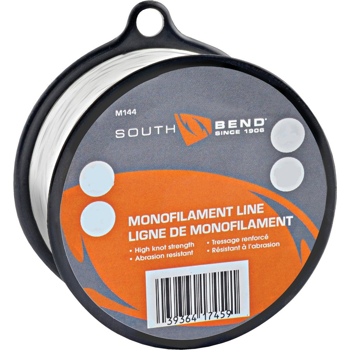 30LB 180YD MONO LINE - M1430 by South Bend Sptg Good